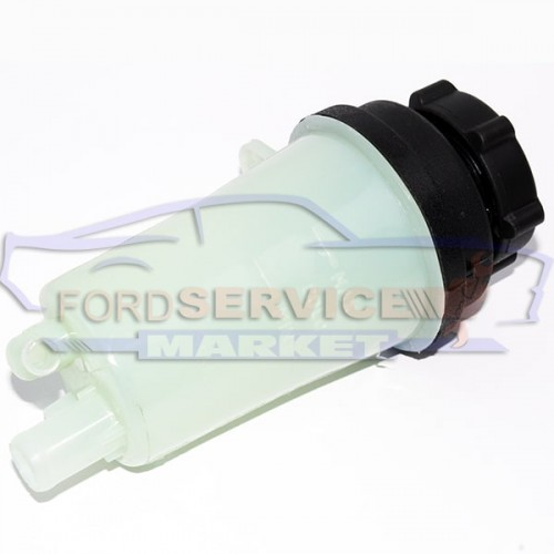 Бачок ГУР аналог для Ford Focus 2 c 04-11 для 1.4-1.6 Duratec/Sigma, с крышкой