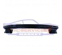 Усилитель переднего бампера неоригинал для Ford Focus 2 c 08-11, С-Max c 07-10