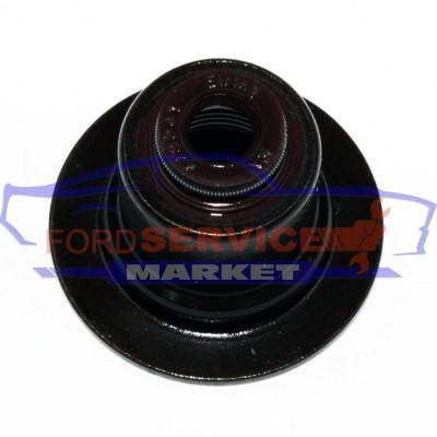 Сальник клапана ЕХ выпускного неоригинал для Ford 1.8-2.0-2.3-2.5 Duratec HE