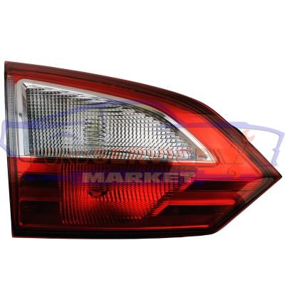 Фонарь стоп задний левый внутрений неоригинал для Ford Grand C-Max c 10-