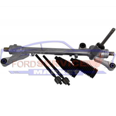Рулевая рейка неоригинал для Ford Fiesta 7 c 08-17