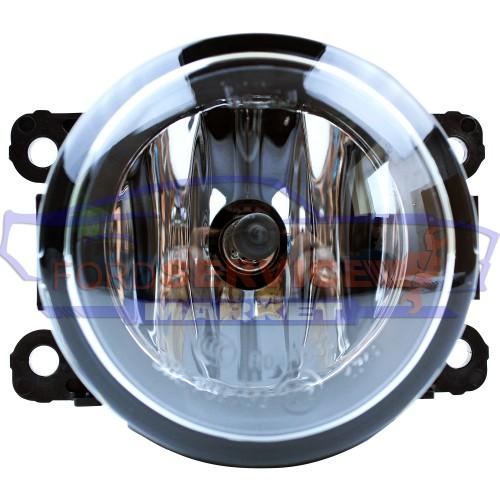 Фара противотуманная ПТФ передняя аналог для Ford