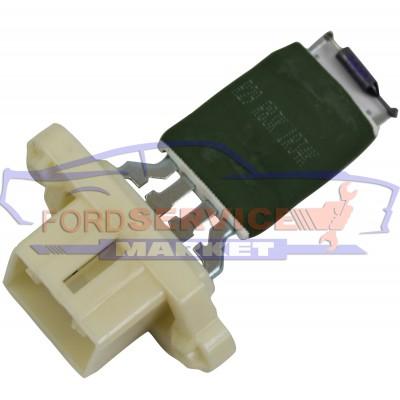 Резистор вентилятора печки отопителя аналог для Ford Fiesta 6 c 02-08, Fusion c 02-12