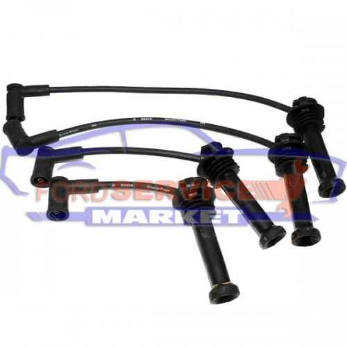 Высоковольтные провода неоригинал для Ford 1.25-1.4-1.5-1.6 Sigma c 01-