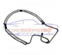 Трубка ГУР выcокого давления аналог для Ford Fiesta 6 c 02-08, Fusion c 02-12 для 1.25-1.4-1.6 Sigma/Duratec