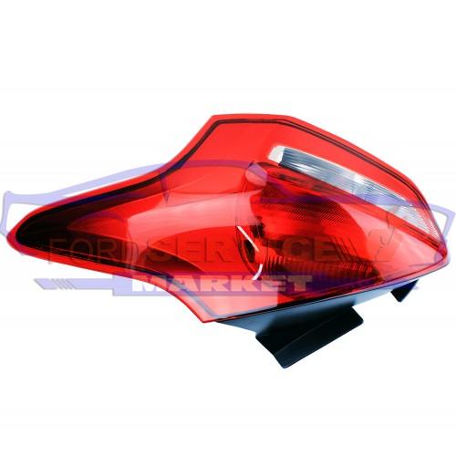 Фонарь стоп задний правый неоригинал для Ford Focus 3 c 14-18 хетчбек