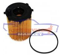 Фильтр масляный неоригинал для Ford 1.4-1.6 TDCi