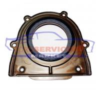 Сальник коленвала задний оригинал для моделей Ford с 2000- для  1.8-2.0-2.3-2.5 Duratec HE