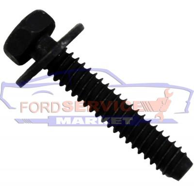 Болт крепления корпуса воздушного фильтра оригинал для Ford Fiesta c 02-08, Fusion c 02-12 для 1.25-1.4-1.6 Sigma/Duratec