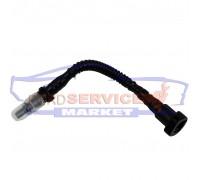 Трубка подачи от бачка к главному цилиндру сцепления оригинал для Ford Fiesta c 02-08, Fusion c 02-12