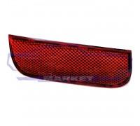 Отражатель/катафот заднего бампера правый оригинал для Ford Fusion c 02-12, Focus 2 c 04-11 универсал