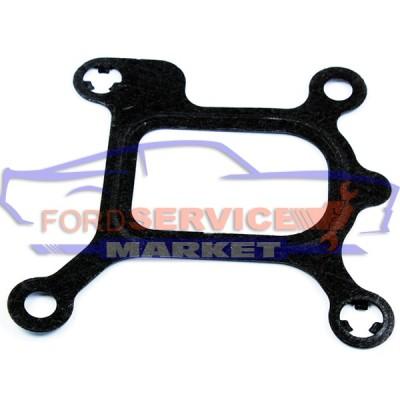 Прокладка фланца ГБЦ алюминиевого оригинал для Ford 1.25-1.4-1.6-1.7 Sigma/Duratec