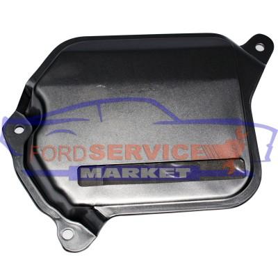 Фильтр АКПП AW-80 оригинал для Ford Fiesta 6 c 04-08, Fusion c 04-12