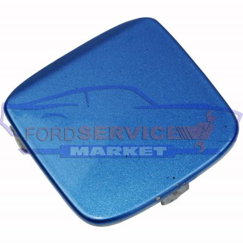 Заглушка буксировочного крюка заднего бампера Б/У оригинал для Ford Focus 2 c 04-08 хетчбек