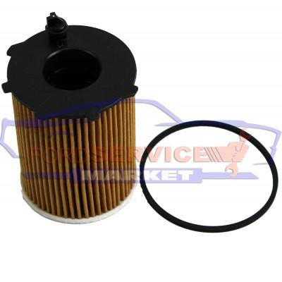 Фильтр масляный оригинал для Ford 1.4-1.6 TDCi