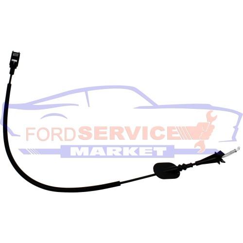 Трос замка передней двери оригинал для Ford Fiesta 6 3D с 02-08, ST150 c 04-08