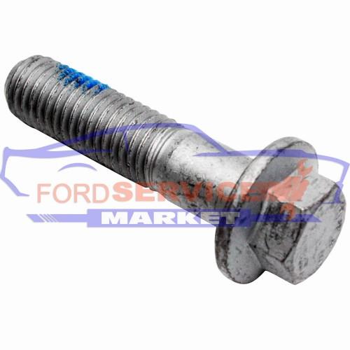 Болт крепления амортизатора оригинал для Ford Fiesta 6 c 02-08, Fusion c 02-12, Focus 2 c 04-11