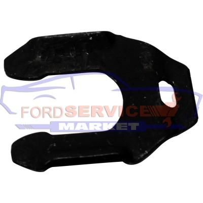 Скоба тормозного шланга оригинал для Ford Fiesta 6 c 02-08, Fusion c 02-12