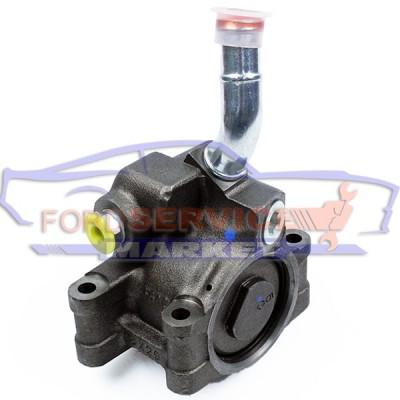Насос ГУР оригинал для Ford Fiesta 6 c 02-08, Fusion c 02-12 для  1.25-1.4-1.6 Sigma/Duratec