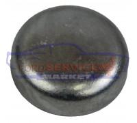 Заглушка водяной рубашки ГБЦ 25мм оригинал для Ford 1.25-1.4-1.5-1.6 Duratec/Sigma/Zetec