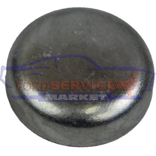 Заглушка водяной рубашки ГБЦ 25мм. оригинал для Ford 1.25-1.4-1.5-1.6 Sigma/Duratec