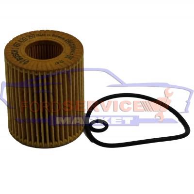 Фильтр масляный вставка неоригинал для Ford Duratec HE 1.8-2.0-2.3 c 07-