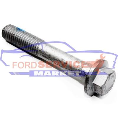 Болт задней подвески М12х75 подпружинного рычага оригинал для Ford Focus 2 c 05-11, C-Max c 03-10, Mondeo 3 00-07