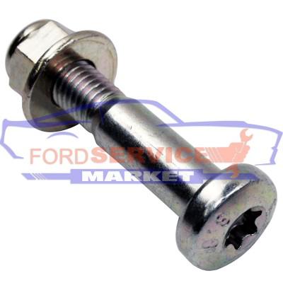 Болт шаровой опоры оригинал для Ford Fiesta 6 c 02-08, Fusion c 02-12