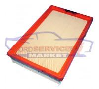 Фильтр воздушный (квадрат) оригинал для Ford Focus 2 c 04-07, C-Max 1 c 03-07 для 1.8-2.0 TDCi
