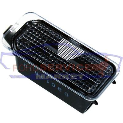 Плафон подсветки номера аналог для Ford C-Max 1 c 03-10, Fiesta 7 c 08-17, EcoSport c 13-, S-Max c 06-15, Kuga c 08-
