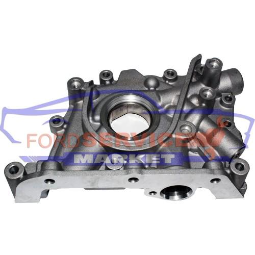 Маслонасос неоригинал для Ford 1.25-1.4-1.5-1.6-1.7 Sigma/Duratec
