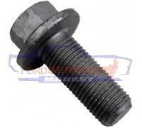 Болт крепления скобы переднего суппорта оригинал для Ford Fiesta 7 c 08-17, B-Max c 12-17