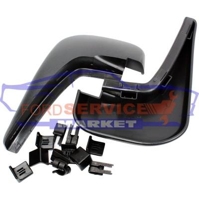 Брызговики передние оригинал для Ford Fiesta c 02-08