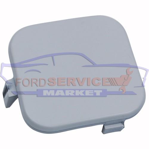 Заглушка буксировочного крюка заднего  бампера оригинал для Ford Focus 2 c 08-11 универсал