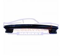 Усилитель заднего бампера Б/У оригинал для Ford Focus 2 c 04-11, Focus 3 c 11-18 седан