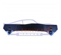Панель задняя наружная оригинал для Ford Fiesta 7 c 08-17
