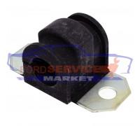 Втулка стабилизатора переднего D21 мм. оригинал для Ford Fiesta 7 c 08-17