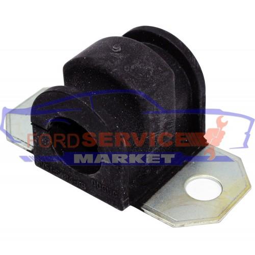 Втулка стабилизатора переднего D21мм оригинал для Ford Fiesta 7 c 08-18