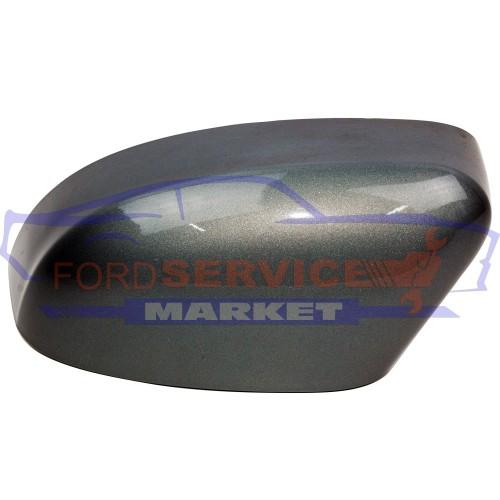 Крышка/накладка зеркала LH цвет авалон Б/У оригинал для Ford Focus 2 c 08-11