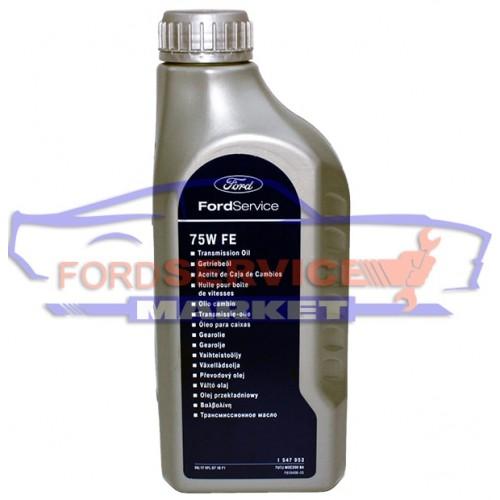 Масло трансмиссионное Ford 75W-FE (1л.)