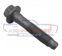 Болт крепления переднего амортизатора оригинал для Ford Fiesta 7 c 08-17, B-Max c 12-, Courier c 13-, EcoSport c 13-