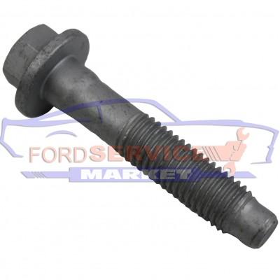 Болт переднего амортизатора M12x55мм оригинал для Ford Fiesta 7 c 08-, B-Max c 12-, Courier c 13-, EcoSport c 13-