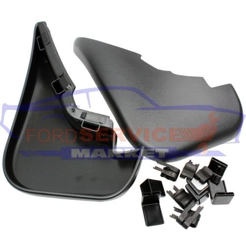 Брызговики передние оригинал для Ford Fusion c 02-12