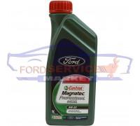 Масло моторное Castrol Magnatec Professional 0W-20 diesel 1л для Ford