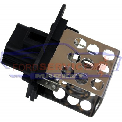 Резистор вентилятора охлаждения аналог для Ford Fiesta 7 c 12-18, EcoSport с 13-17