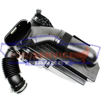 Корпус воздушного фильтра оригинал для Ford Fiesta 7 c 08-17 для 1.25-1.4 Sigma/Duratec