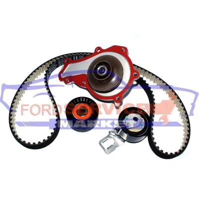 Комплект ремень ГРМ+помпа оригинал для Ford 1.5 TDCi  с 13-