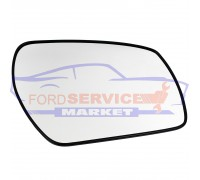 Стекло зеркала RH оригинал для Ford Fusion c 09-12, C-Max 1 c 09-10