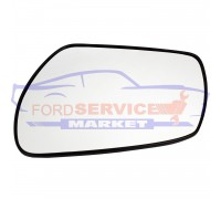 Стекло зеркала LH оригинал для Ford  Fusion c 09-12, C-Max 1 c 09-10