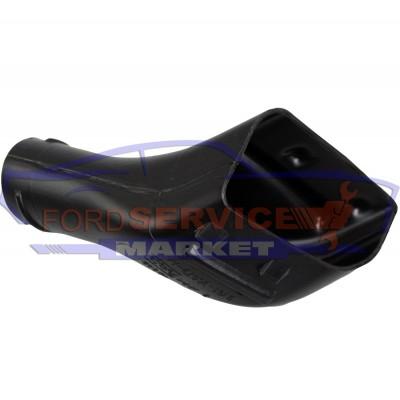 Патрубок впускной от панели к корпусу фильтра оригинал для Ford Focus 3 c 11-18 для 2.0 GDI